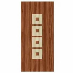 Interior Wooden Door for Home and Hotels