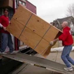 Loading-Unloading Service