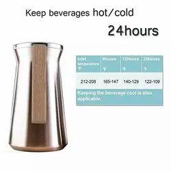 Hot And Cold Jug