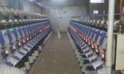 Gas Yarn Singeing Machine