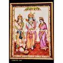 Ram Darbar Makrana Marble Handicraft