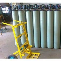 Nitrogen Gas Commercial Grade