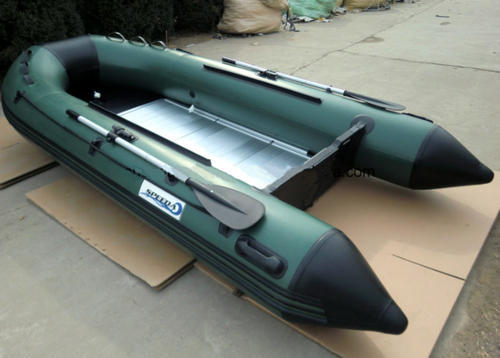 Inflatable Motor Boats at Rs 80000 /piece | Inflatable