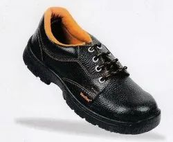 ISI Marked Safety Shoes