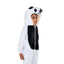 Kids Panda Bear Fancy Dress