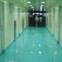 Industrial Epoxy Flooring Service, Tamil Nadu