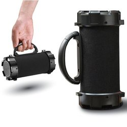 Barrel Speaker Groove