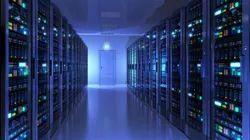 Data Hosting Service