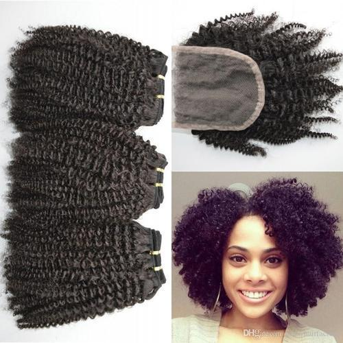 Natural Curly Hair Extension, Curly Hair Extension - Rocky ...