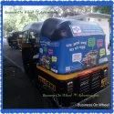Auto Rickshaw Advertising in Pune