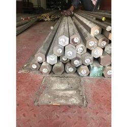 5M Stainless Steel Hexagon Bar