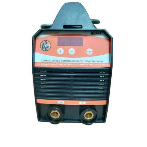 Arc Welder 200 Amp Welding Machine, Automation Grade: Automatic