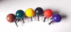 ALPHA ECG Bulb electrode