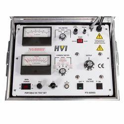 High Voltage Tester Calibration Service