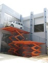 Maintenance Lift
