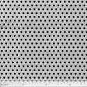 Pulveriser MS Perforated Sheet