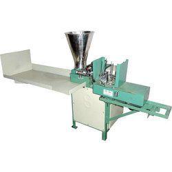 Soham Agarbatti Making Machine, 5-10 Kg/hr