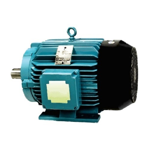 Crompton Greaves Dual Speed Motor - Hanuman Power Transmission ...