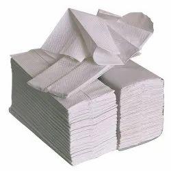 Plain C Fold Tissue Paper