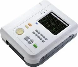 Meditec England Portable ECG Machine