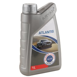 Atlantis Fluidic Synth Engine Oil