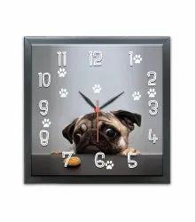 Customised Wall Clocks