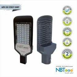 60W LED Street Light Lens