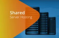 Shared Server Hosting Services