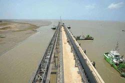 Port Construction Service