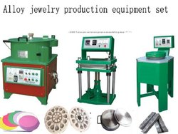 Zinc Alloy Centrifugal Casting Machines