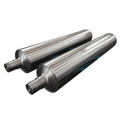 Stainless Steel Mill Roll