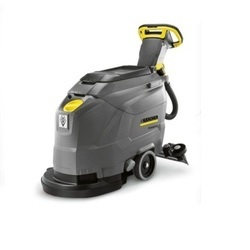 Karcher Scrubber Driers Walk Behind