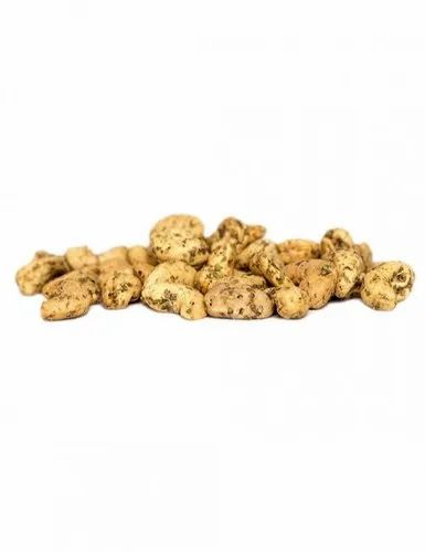 Natural Wholes Baked Oregano Cashew, Grade: W240, Packaging Size: 10kg