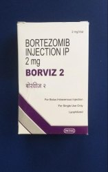 Borviz 2 Mg Injection