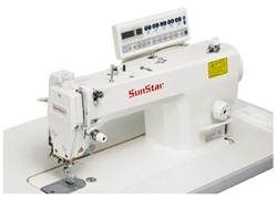 Direct Drive, High Speed, 1-Needle, Lock Stitch Sewing