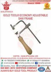 Gold Tool Adjustable Saw Frame