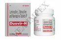 Duovir- N(Lamivudine Zidovudine Nevirapine Tablets)