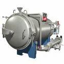 Eco Logical Beam Dyeing Machine