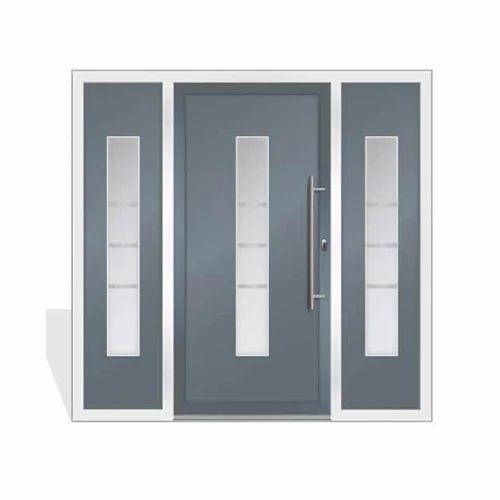 Aluminum Window Frames