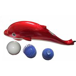 Vibrating Dolphin Massager