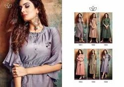 Ladies New Kurtis