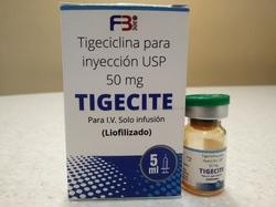 Tigecycline Injection 50mg