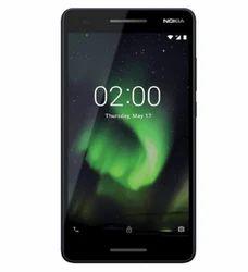 Nokia 2.1 (Blue-Copper) Mobile Phone
