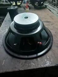 15 Inch DJ Speaker 200 Watt