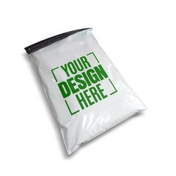 BOPP Printed Courier Bag