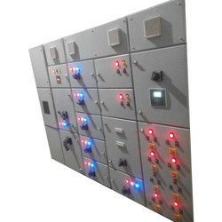 Automatic CRC Sheet MCC With APFC Panel, 220-11000 Volt