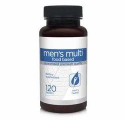 Men's Multi Food Based Capsule