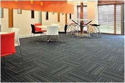 Eco Flex Wall To Wall Carpet