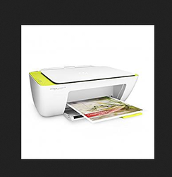 HP Desk Jet Ink Advantage 2135 All-In-One Printer