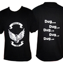 T Shirt Sublimation Printing Service